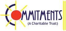 Commitments Trust Logo